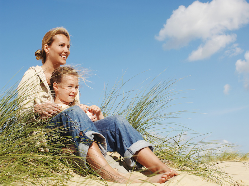 Family Holiday in Norfolk