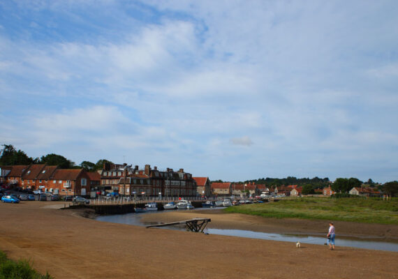 Blakeney Harbour