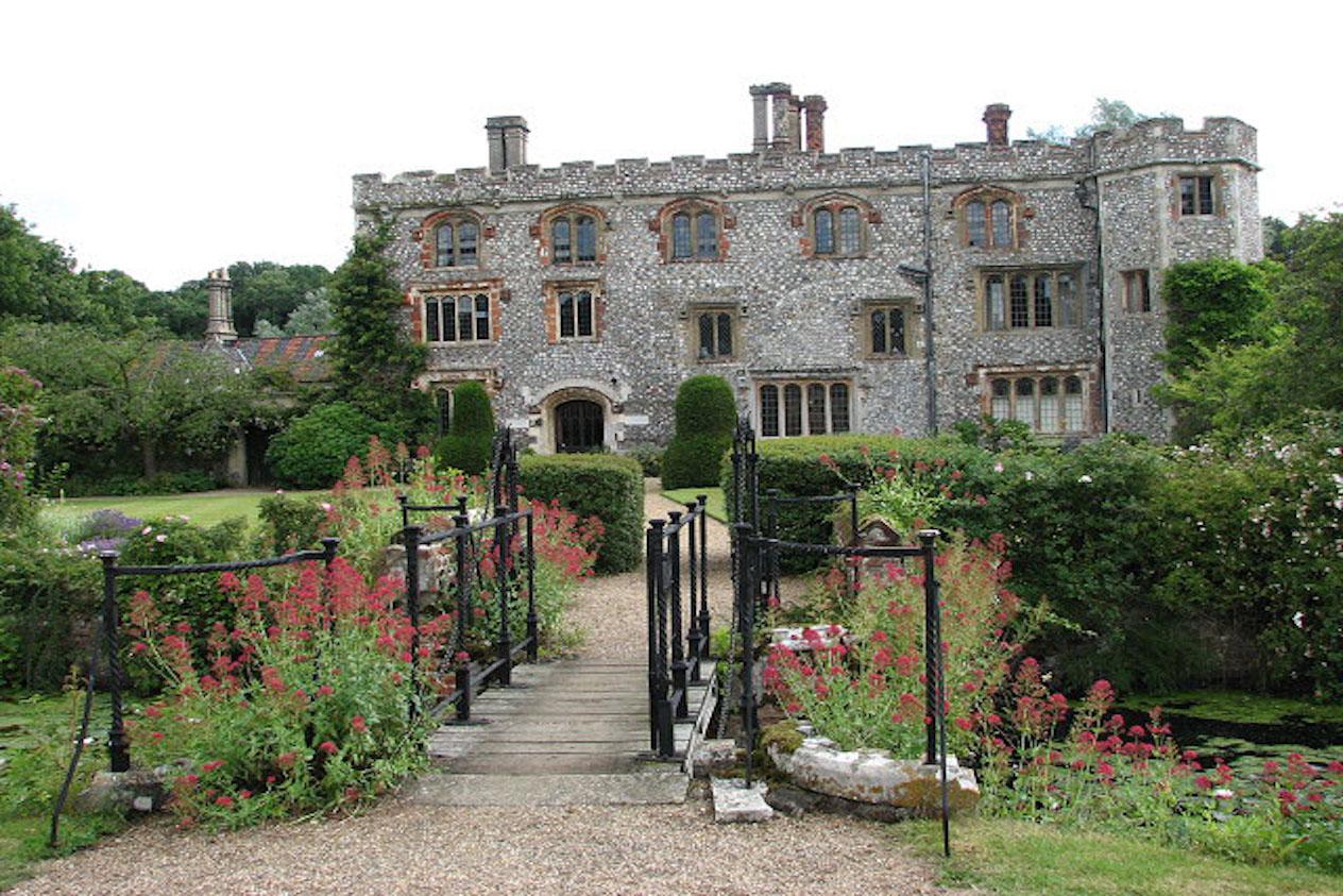 mannington gardens norfolks hidden gems