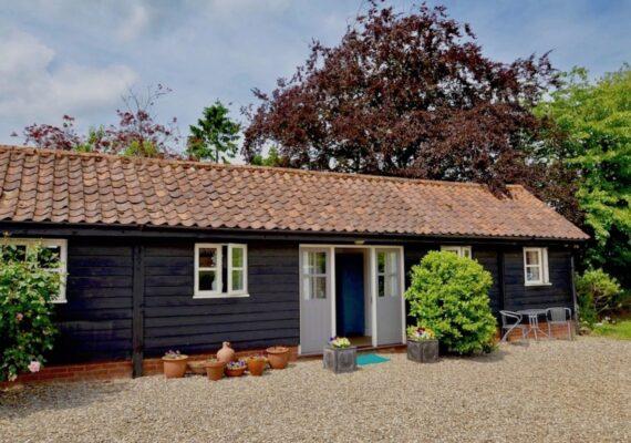 Shelduck Cottage