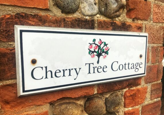 Cherry Tree Cottage, Briston