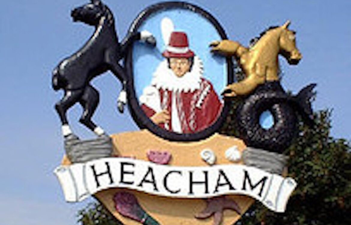 Heacham Haven Holiday Home